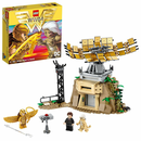 LEGO® 76157 DC Super Heroes: Wonder Woman vs Cheetah