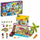 LEGO® 41428 Friends: Strandhaus mit Tretboot