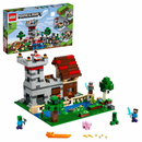 LEGO® 21161 Minecraft: Die Crafting-Box 3.0