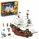 LEGO® 31109 Creator: Piratenschiff 3in1