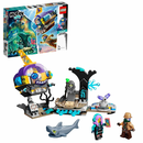 LEGO® 70433 Hidden Side: J.B.'s U-Boot