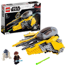 LEGO® 75281 Star Wars: Anakins Jedi Interceptor