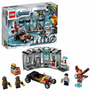 LEGO® 76167 MARVEL Super Heroes: Iron Mans Arsenal