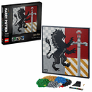 LEGO® 31201 Art: Harry Potter Hogwarts Wappen