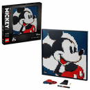 LEGO® 31202 Art: Disneys Mickey Mouse