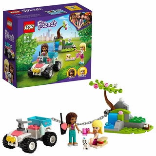 LEGO® 41442 Friends: Tierrettungs-Quad