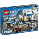 LEGO® 60139 City: Mobile Einsatzzentrale